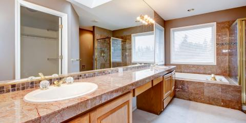 Why Choose Granite Countertops for Your Home Improvement Project?, ,