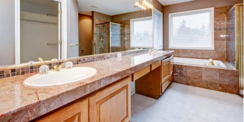 The Do's & Don'ts of Keeping Your Granite Vanity in Good Shape, Utica, Iowa