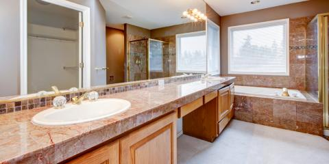 Home Remodeling Tips for a Luxurious Master Bath, Washington, Indiana