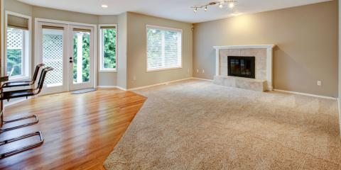 Carpet Experts Explain the Differences Between Structural Installations & Floor Coverings, St. Clair, Illinois