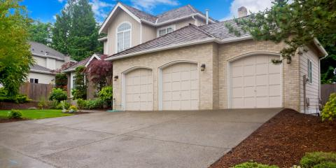 3 Signs Your Concrete Driveway Needs Repair, New Haven, Connecticut