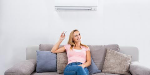 4 Tips to Increase AC Efficiency , Moodus, Connecticut