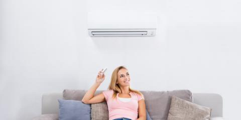 Why Your AC System Freezes Up , Stratford, Connecticut