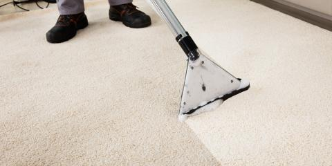 Why You Should Get Your Apartment Carpets Deep-Cleaned, Arlington, Texas
