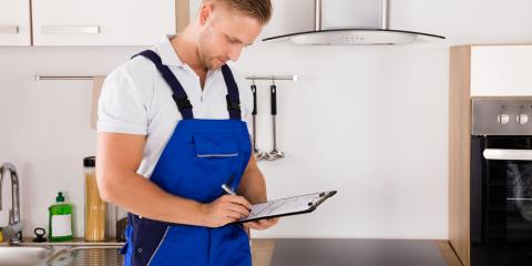 Just Appliance Repair Lists 3 Ways to Get Your Home Ready to Sell, Poughkeepsie, New York