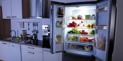 5 Tips for Getting Your Refrigerator Ready for the Summer, Covington, Kentucky