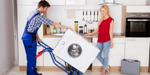 $79 Flat Rate for Delivery, Installation & Appliance Hauling, White Oak, Ohio