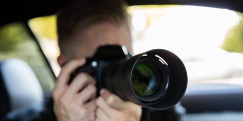 4 Private Investigator Myths Debunked, Sharonville, Ohio