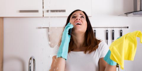 3 Common Sources of Mold in a Home, Whitefish, Montana