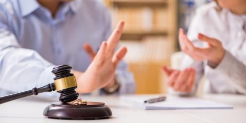 5 Common Mistakes That Could Complicate Your Divorce , Kalispell, Montana
