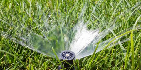 Avoid These 3 Sprinkler Damages With Winterization, Manchester, New York