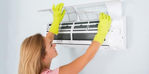 3 Spring Air Conditioner Maintenance Tips, Canandaigua, New York