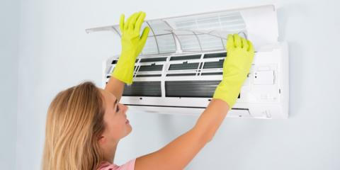 How Often Should You Change the Air Filter?, Russellville, Arkansas