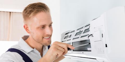 5 Qualities of a Dependable Air Conditioning Contractor, Santa Fe, New Mexico