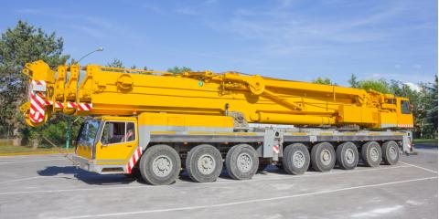 How to Choose the Best Crane Service Provider for Your Project, Newport-Fort Thomas, Kentucky