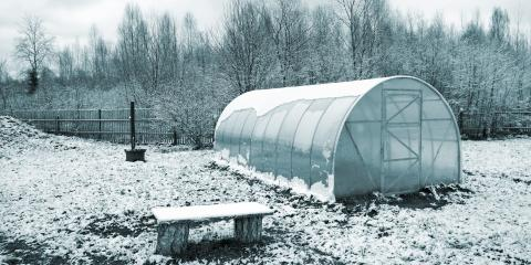 The Top 3 Winter Maintenance Tips for Vegetable Gardening, Fairfield, Ohio