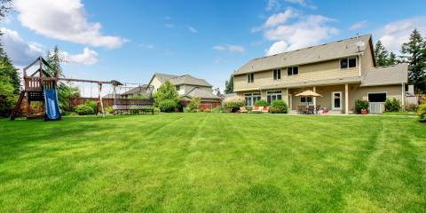 3 Benefits of Lawn Fertilization, New Market, North Carolina