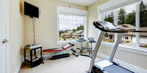 4 Reasons Parents Should Invest in a Home Gym, Cincinnati, Ohio