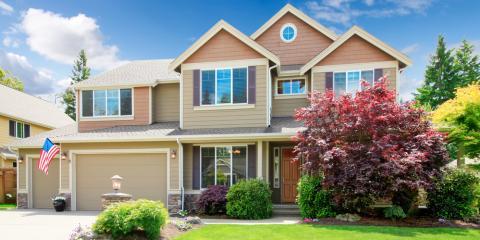 3 awesome ways a new garage door boosts home value great for Casa grande garage door repair