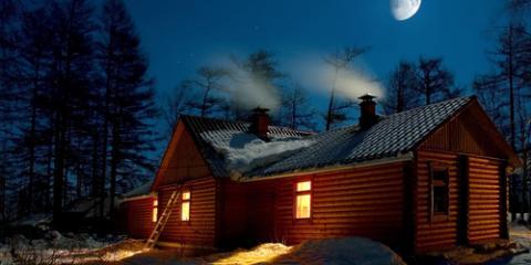 6 Items to Bring on Your Winter Gatlinburg Cabin Vacation, Gatlinburg, Tennessee