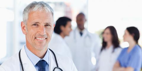 What to Look for in a Health Care Provider, Batavia, New York