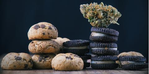 4 Frequently Asked Questions About Marijuana Edibles, Airway Heights, Washington