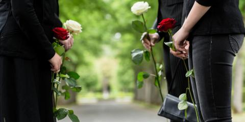 3 Unique Ways to Honor Your Loved One Through a Memorial Service, Clarkson, New York