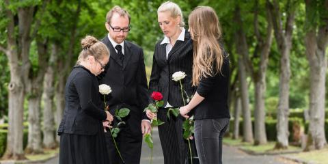 Should Children Attend Funeral Services? , Cincinnati, Ohio