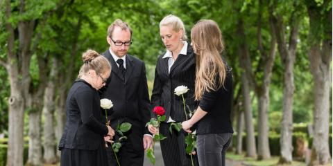 3 Factors You Should Consider When Funeral Planning, Cincinnati, Ohio