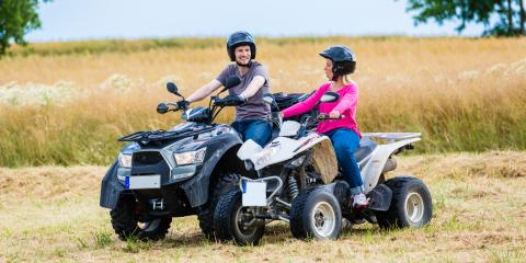 A Guide to ATV Insurance, Oswegatchie, New York