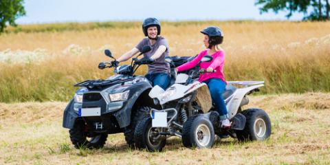 3 Tips on Remaining Protected With ATV Insurance, Bolivar, Missouri