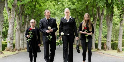 4 Tips for Planning Outdoor Funeral Services, Greece, New York