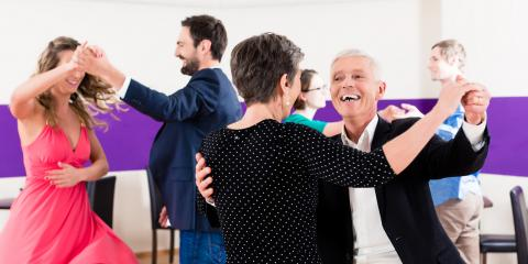 3 Ways Adults Can Benefit From Dance Lessons, ,