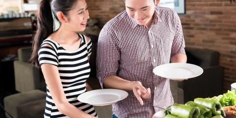 3 Reasons To Create A Custom Catering Menu for Your Event, Wahiawa, Hawaii