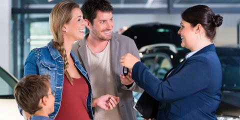 What Are the Benefits of Buying a Used Car for Sale?, Branford, Connecticut