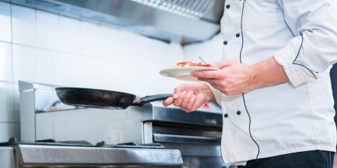 Why Commercial Kitchens Need Regular Grease Trap Cleaning, Waterloo, Illinois