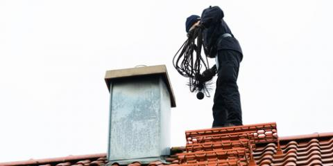 When Should You Get a Chimney Inspection?, New Richmond, Ohio