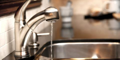 3 Signs You Need Well Water Treatment, Kannapolis, North Carolina