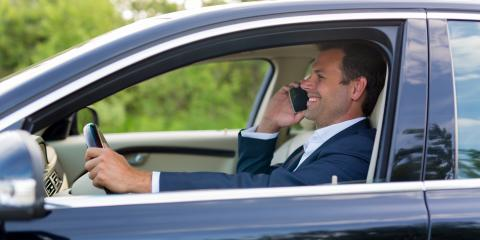 What to Know About Car Accidents Caused by Distracted Drivers , Gainesville, Georgia