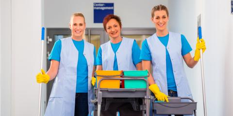 The Best Ways to Schedule Your Weekly Office Cleaning, Dayton, Ohio