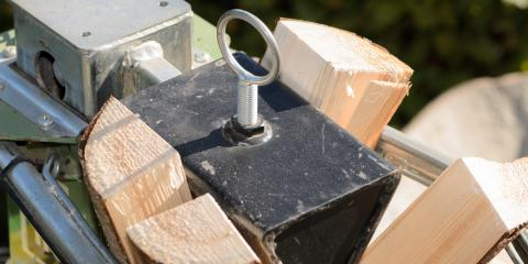 What to Know Before Buying a Log Splitter, West Bridgewater, Massachusetts