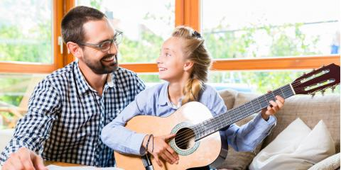Dos & Don'ts When Taking Music Lessons, Tucson, Arizona