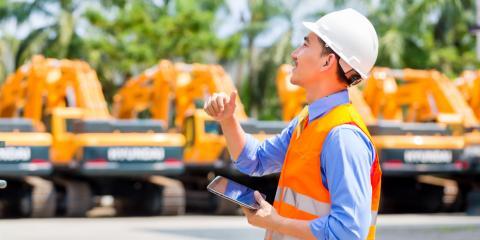 5 Reasons Contractors Use CAT® Equipment, Naples, Florida