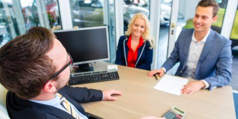 3 Tips for Negotiating a Trade-In When Buying a New Car, Cincinnati, Ohio
