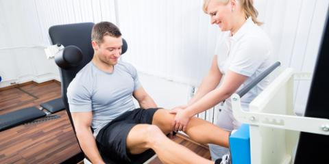 What Is the Difference Between Occupational & Physical Therapy?, Kearney, Nebraska
