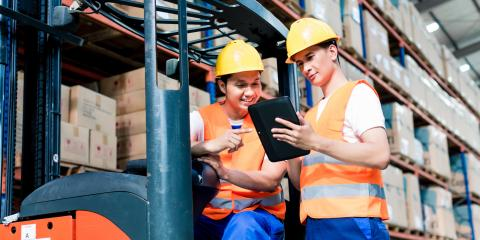 5 Key Safety Tips for Forklift Operators, Honolulu, Hawaii