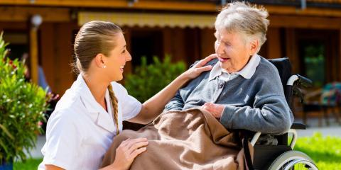5 Common Questions About Nursing Home Arrangements, Monroeville, Alabama