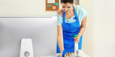 Compelling Reasons to Hire a Professional Cleaning Service for Businesses, North Highlands, California