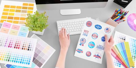 What to Include in Your Promotional Graphics, Saline, Illinois