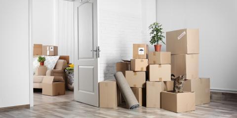 5 Tips & Tricks for Preparing Your Belongings for Long-Term Storage, Juneau, Alaska